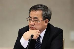 胡春華透露施政傾向 官媒罕見報道引發猜測