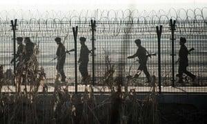 北韓18歲數學尖子匿港 家人是軍方高層