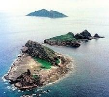 中共海軍日本海實戰演練 中日對峙升級