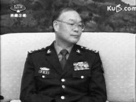 當局軍內第二波反腐 海外輿論稱指向賈廷安