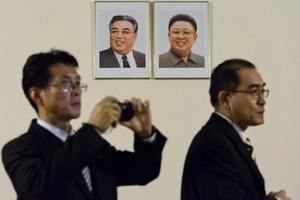 北韓前外交官:金正恩想見特朗普 但不會棄核