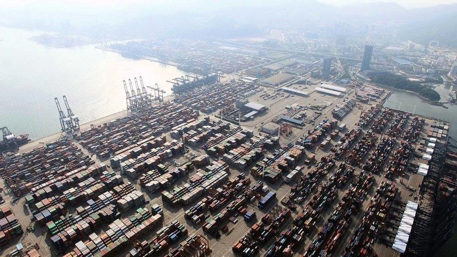 經濟先行指標雙放緩 外貿企業在中國面臨新危險
