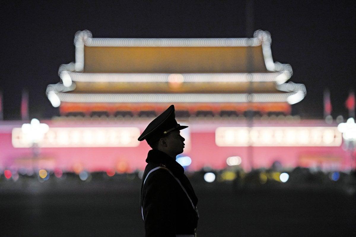 北京當局或正謀劃「十年抗美大計」,短期內不會在貿易戰中輕易讓步。不過,北京真的有底氣、有能力打一場跨越十年的持久戰嗎?(Getty Images)