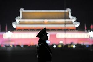 周曉輝:打十年貿易持久戰?北京癡人說夢