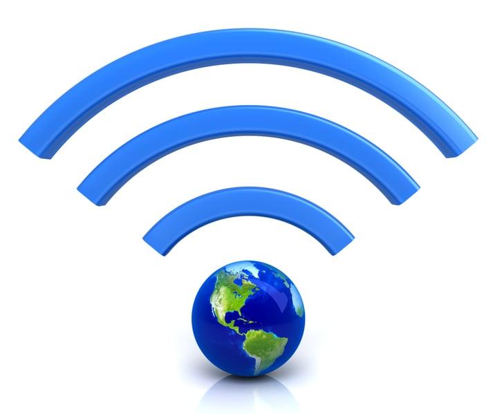只要一個設定就可以解決Wi-Fi變慢的困境。(Fotolia)