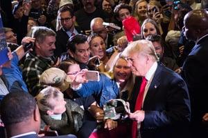 特朗普面臨黨內更強阻擊 提名之路再遇險阻