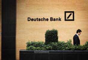 德銀去年虧損67億歐元