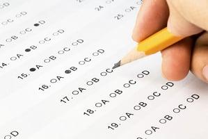 新SAT周六首登場 非入學目的考生請勿進