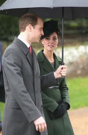 威廉和凱特今年的重要工作是甚麼