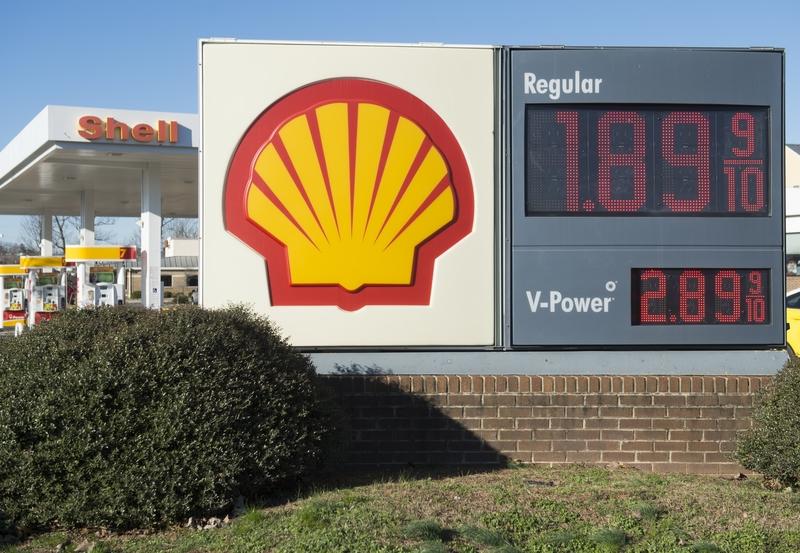 美原油價格飆升  單月暴漲45%
