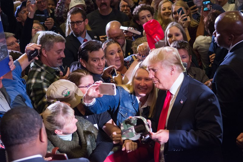 周四(3月3日)晚,美國共和黨參選人新一輪辯論會將在底特律舉行。共和黨只剩4名參選人在此次辯論中進行交鋒。如何贏得黨內支持,順利獲得提名,成為特朗普眼下不得不面臨的一項挑戰。(Getty Images)