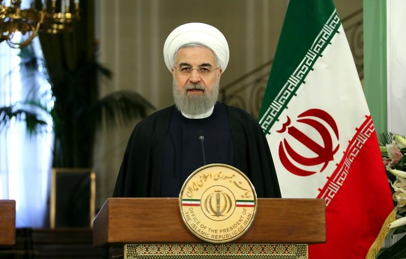 伊朗大選改革派大勝 保守派受挫