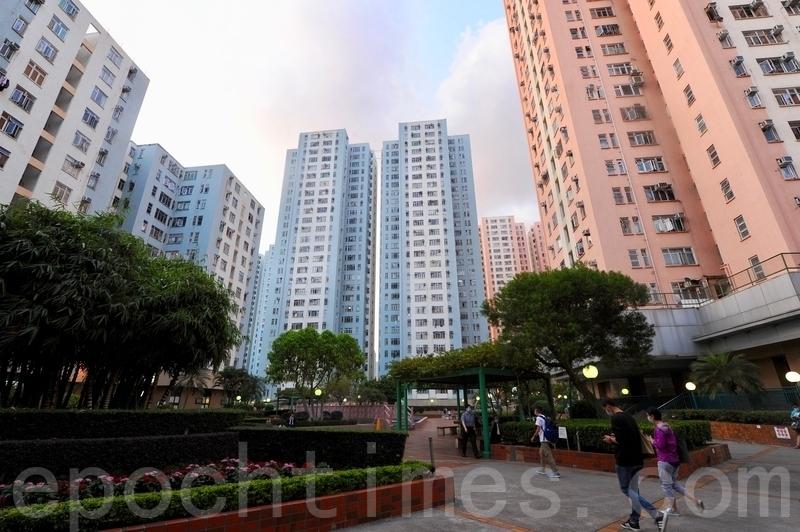 【香港樓價】一周下跌0.46% 料8月二手成交按月跌7.6%