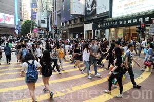 澳洲CPA:44%香港小型企業為求存向外融資 正處存亡邊緣