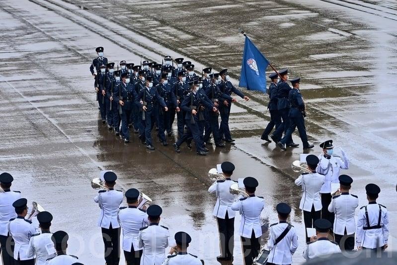 中共「國安教育日」輸港 陸委會批「洗腦民眾」