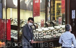 【香港零售】7月銷售額年增2.9%至272億港元 升幅較上月放緩