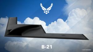 分析:B-21轟炸機若量產 會給中共帶來巨大威脅