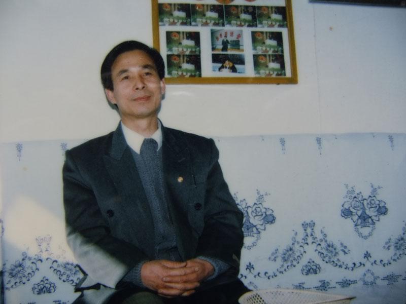 河北廊坊市法輪功學員曹寶玉被迫害致死。(明慧網)
