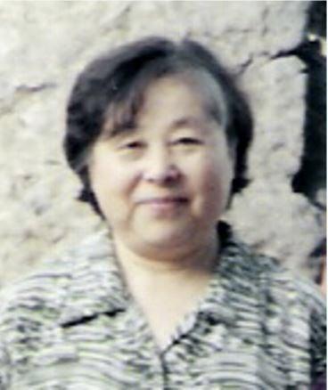 2019年7月被中共迫害致死的法輪功學員孟紅(明慧網)